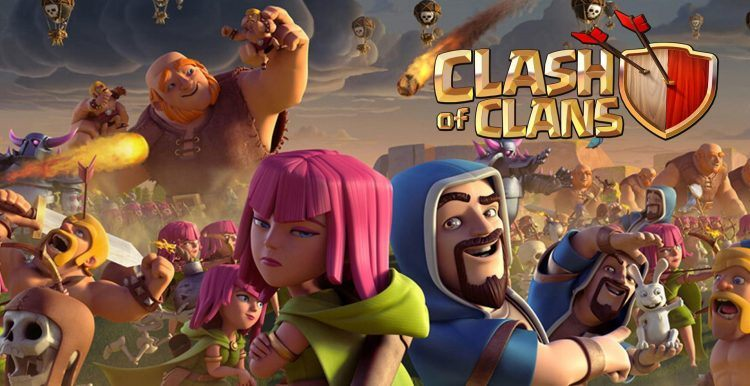coc apk smashy road
