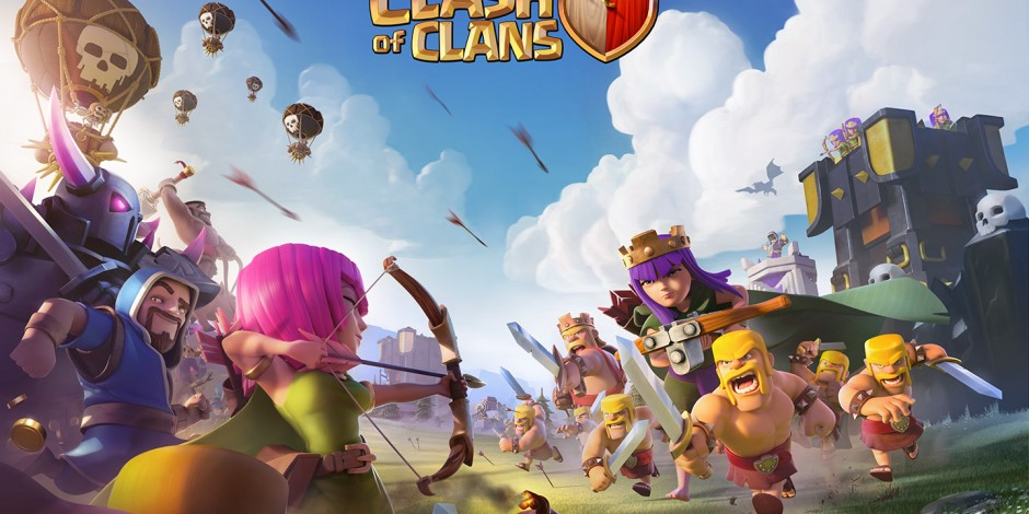 coc hack Clash of Souls