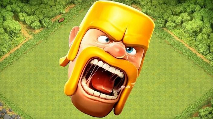 clash of clans news