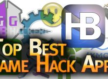 Android Online Game Cheat Applications