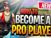 become pro player