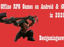 Best Offline RPG Games