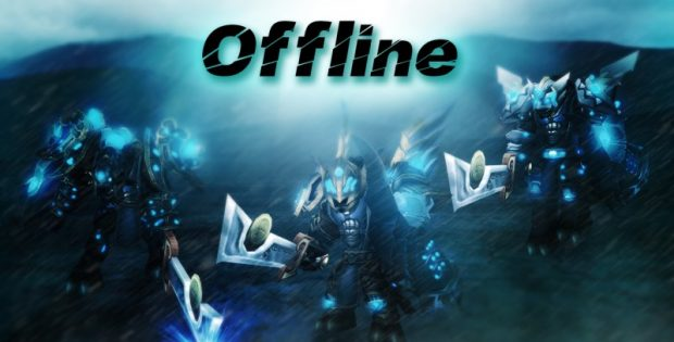 best PC Offline Games
