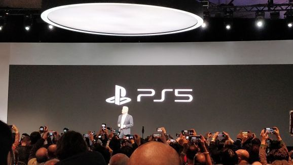 PlayStation 5 leak