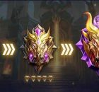 mobile legend rank