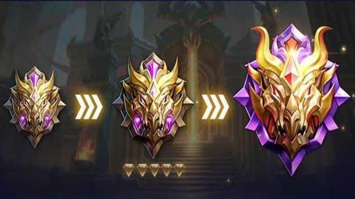mobile legends rank system