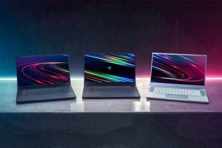Razer Blade Gaming Laptops
