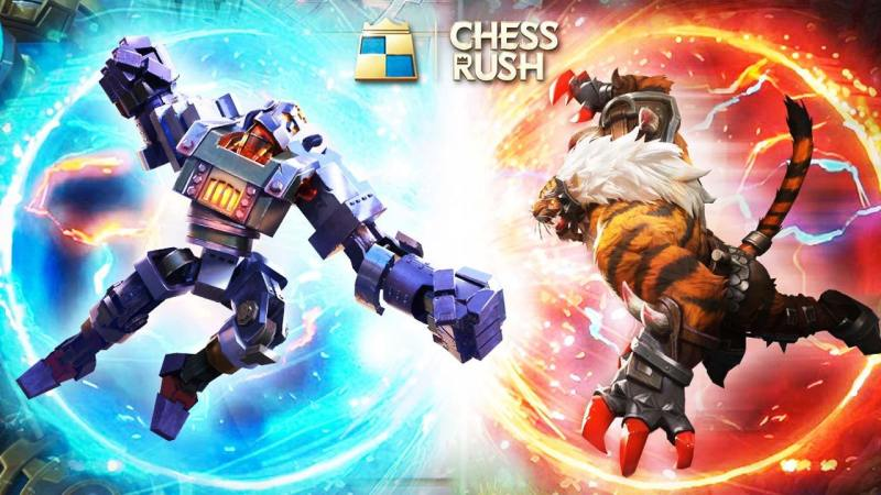 Chess Rush game tips