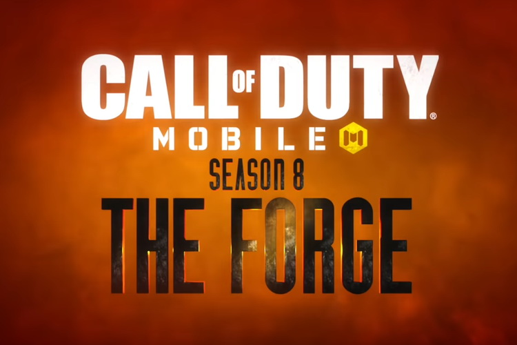 Call of Duty Mobile Season 8