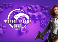 PUBG Mobile World League