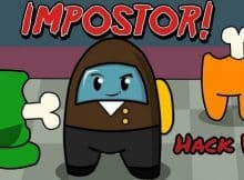 tips as Continuing Impostor