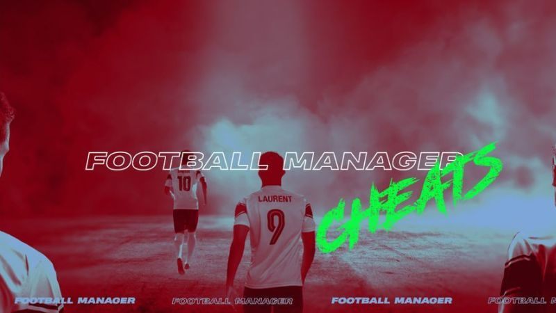 football manager 2021 cheat