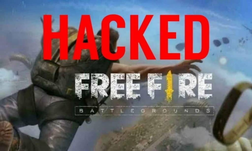 Restore a Hacked Free Fire Account