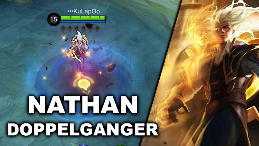 Nathan's Ability