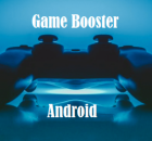 best android Game Booster